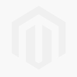 Gabriel & Co. 14k White Gold Victorian Straight Engagement Ring