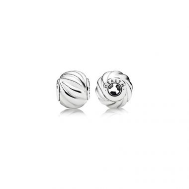 Sterling Silver Essence Collection, Health Charm
