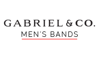 Gabriel & Co. Men's Bands